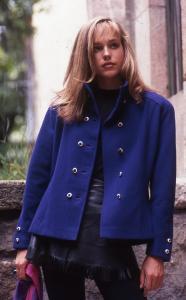 1990-1992 Modell divatiskola, tervezés