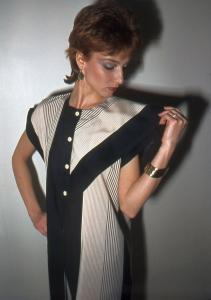 1979-1983 Spektrum csoport, Fekete-fehér kollekció / Fotó: Horkai Pál